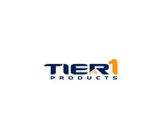 Tier 1 Products Logo - Entry #378