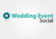 Wedding Event Social Logo - Entry #114