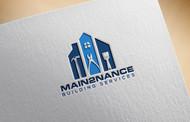 MAIN2NANCE BUILDING SERVICES Logo - Entry #63