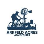 Arkfeld Acres Adventures Logo - Entry #201