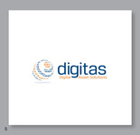 Digitas Logo - Entry #95