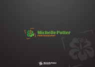 Michelle Potter Photography Logo - Entry #231