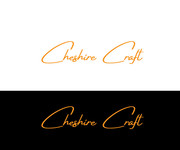 Cheshire Craft Logo - Entry #46