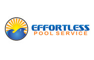 Effortless Pool Service Logo - Entry #40