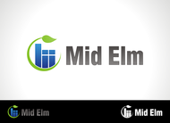 Mid Elm  Logo - Entry #22