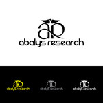 Abalys Research Logo - Entry #108