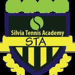Silvia Tennis Academy Logo - Entry #12