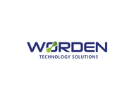 Worden Technology Solutions Logo - Entry #95