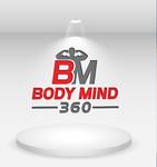 Body Mind 360 Logo - Entry #217