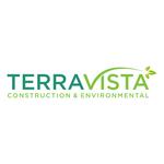TerraVista Construction & Environmental Logo - Entry #375