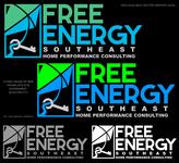 Free Energy Southeast Logo - Entry #144