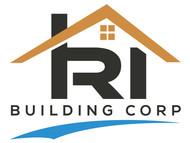 RI Building Corp Logo - Entry #326