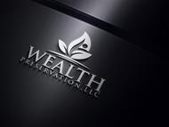 Wealth Preservation,llc Logo - Entry #530