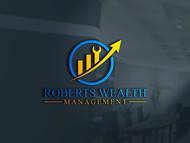 Roberts Wealth Management Logo - Entry #299