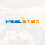 MealStax Logo - Entry #56