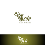 Health and Wellness company logo - Entry #89