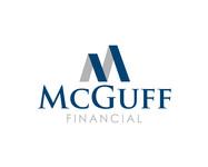 McGuff Financial Logo - Entry #57