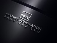 Premier Renovation Services LLC Logo - Entry #154