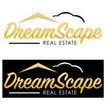 DreamScape Real Estate Logo - Entry #51
