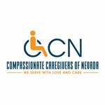 Compassionate Caregivers of Nevada Logo - Entry #79