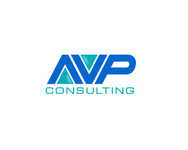 AVP (consulting...this word might or might not be part of the logo ) - Entry #134