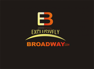 ExclusivelyBroadway.com   Logo - Entry #249