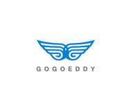 GoGo Eddy Logo - Entry #95