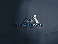 Elevated Private Wealth Advisors Logo - Entry #151