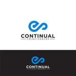 Continual Coincidences Logo - Entry #24