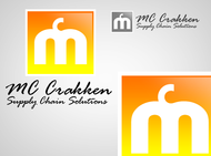 McCracken Supply Chain Solutions Contest Logo - Entry #12