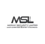Moray security limited Logo - Entry #30