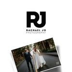 Rachael Jo Photography Logo - Entry #1