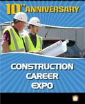 Construction Career Expo Logo - Entry #20