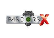 Pandora X Logo - Entry #51