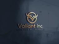 Valiant Inc. Logo - Entry #460