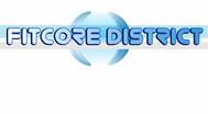 FitCore District Logo - Entry #32