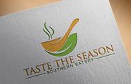 Taste The Season Logo - Entry #242