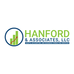 Hanford & Associates, LLC Logo - Entry #572