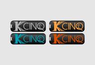 K-CINQ  Logo - Entry #142
