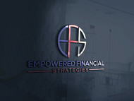 Empowered Financial Strategies Logo - Entry #438