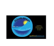 Aqualibrium Logo - Entry #152