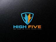 High 5! or High Five! Logo - Entry #105