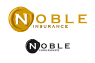 Noble Insurance  Logo - Entry #178