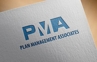 Plan Management Associates Logo - Entry #20