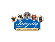 Integrity Puppies LLC Logo - Entry #86