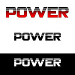 POWER Logo - Entry #80