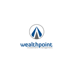 WealthPoint Investment Management Logo - Entry #4