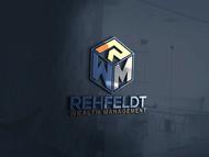 Rehfeldt Wealth Management Logo - Entry #288