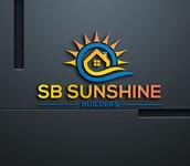 Sunshine Homes Logo - Entry #19