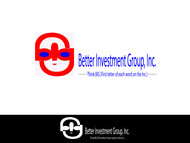 Better Investment Group, Inc. Logo - Entry #181